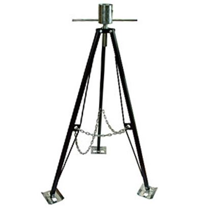 "Picture of Ultra-Fab  35""-55"" 5000 Lb Manual Trailer Stabilizer Jack 19-950500 15-0937"
