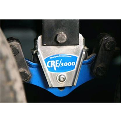 """Picture of MOR/ryde CRE/3000 Dual Axle 3500-7000LB Leaf Spring Equalizer For 35"""" Wheel Base CRE2-35 15-1197"""