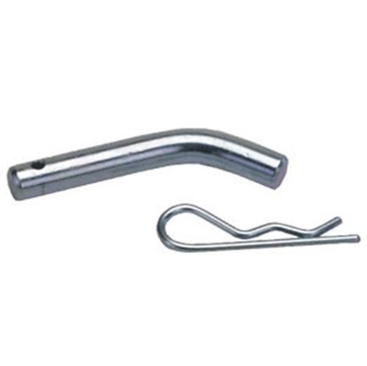 """Picture of Husky Towing  1/2""""Diam Trailer Hitch Pin 34521 15-1492"""