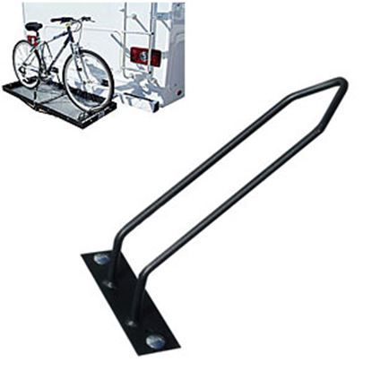 Picture of Ultra-Fab  Bike Rack Stand for Cargo Carrier 48-979030 16-0710