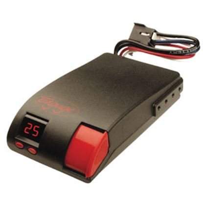 Picture of Hayes Engage (R) Digital Trailer Brake Control w/ Quik Connect for 6 Brakes 81760 17-0121