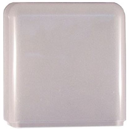 Picture of Command  Clear Lens For Command Classic 12V Incandescent 007-40AC Porch Light 89-207C 18-0197