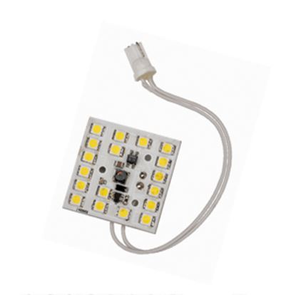 Picture of Starlights  921 Style 300LM Multi LED Light Bulb 016-BL300 18-0424