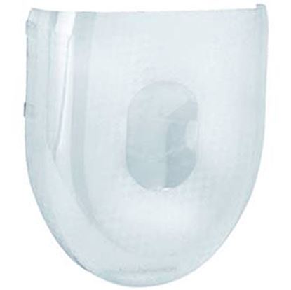 Picture of Bargman  Tail Light Lens For Bargman 76 Series 34-76-028 18-1153