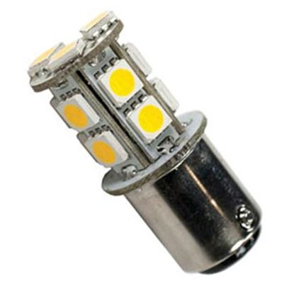 Picture of Arcon  #1004 Bulb, 13 LED , Soft White 12V 6Pk 50475 18-1587
