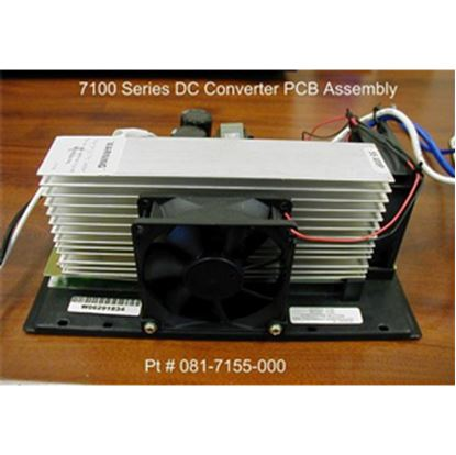 Picture of Parallax  Replacement 55 amp Power Center Converter/Charger 081-7155-000 19-0251