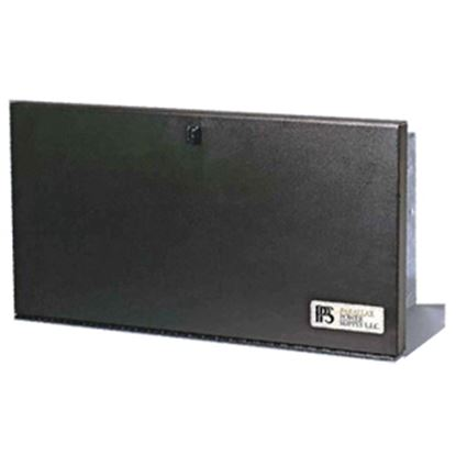 Picture of Parallax  Rugged Finish Steel Power Inverter Panel Box 80D 19-0275