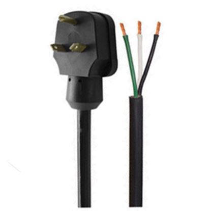 Picture of Voltec  25' 30A Extension Cord 16-00562 19-0392