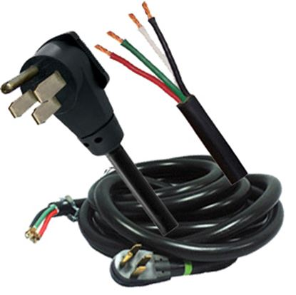 Picture of Voltec  30' 50A Extension Cord 16-00563 19-0393