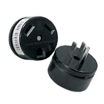 Picture of Parallax  Power Cord Adapter AD3020 19-0645
