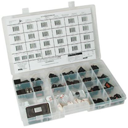 Picture of Diamond Group  46-Piece Switch Kit DGUST2 19-1680