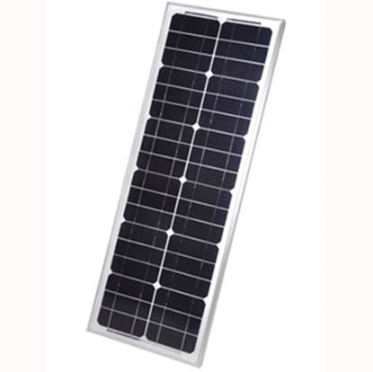 Picture of Sunforce  30 Watt Crystalline Solar Panel 38003 19-3905