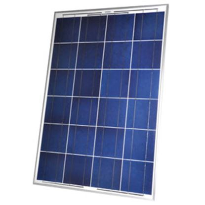 Picture of Sunforce  100 Watt Crystalline Solar Panel 38100 19-3906