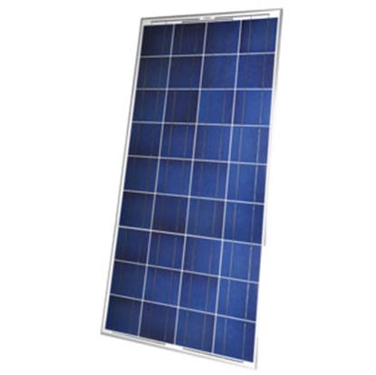 Picture of Sunforce  150 Watt Crystalline Solar Panel 38150 19-3907