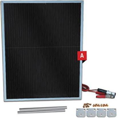 Picture of Competition Solar  7W Solar Panel 41007 19-4970