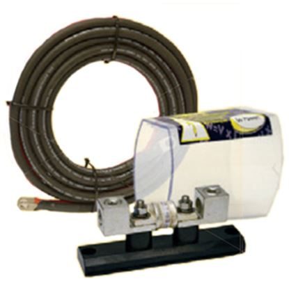 Picture of GoPower!  Cables For 600 To 1000 Watts Inverter GP-DC-KIT2 19-6626