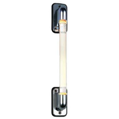 "Picture of AP Products Lumagrip (R) 12"" Clear Grab Handle 005-5300-L 20-0655"