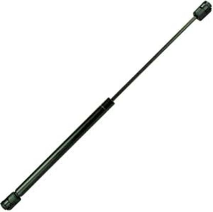 "Picture of JR Products  20"" 100 Lbs Gas Spring With Plastic Socket Ends GSNI-2300-100 20-1077"