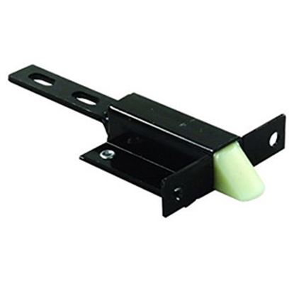 Picture of JR Products  Black Steel Access Door Latch For RV Baggage & Compartment Doors 10935 20-2015