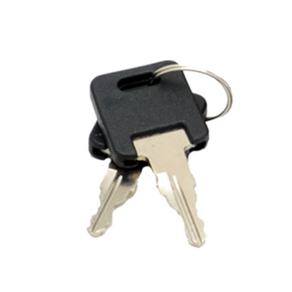 Picture of AP Products  Fastec Blank Key 015-269629 20-5099