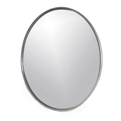 "Picture of Camco  3.75"" Convex Blind Spot Mirror 25613 23-0330"