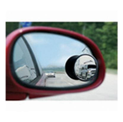 Picture of Camco  Blind Spot Mirrors, 2-Pack 25593 23-0352