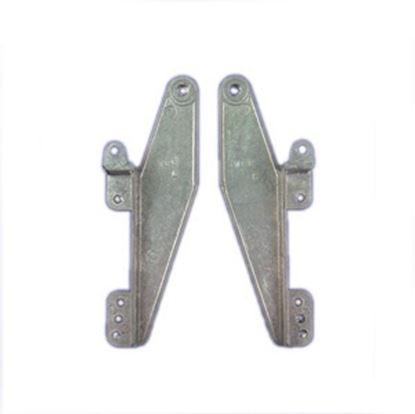 "Picture of Strybuc  2-Pack 3-7/8""L Window Hinge 786C 23-0902"