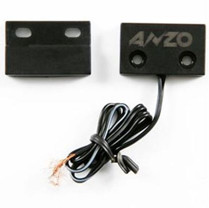 Picture of Anzo  Black Magnet Switch 851037 25-0851