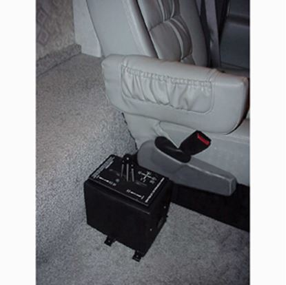 Picture of HWH  Manual Leveling System Control Unit AP28825 45-9029