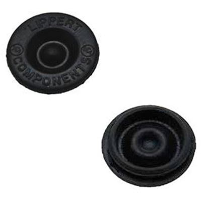 Picture of AP Products  Rubber Trailer Wheel Bearing Dust Cap Plug 014-122065 46-0301
