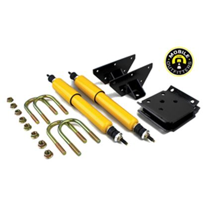 Picture of Correct Track  3500 lb Shock Mount Kit 281255 46-0440