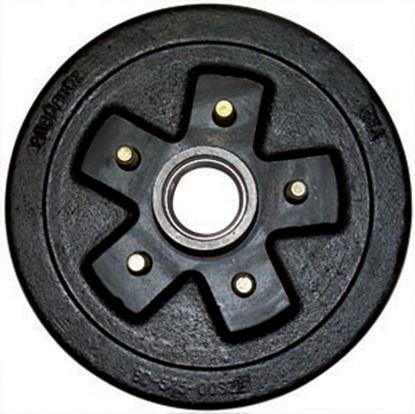 Picture of AP Products  3,500 lb Brake Hub 014-126003 46-6802