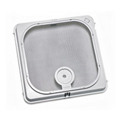 Picture of Ventline  Birch White Roof Vent Screen Frame For Ventline BVC0573-31 47-0308
