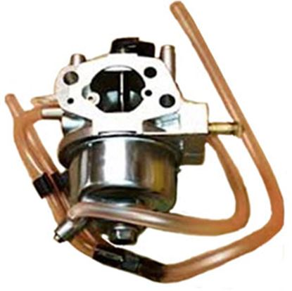 Picture of Kipor  Gasoline Generator Carburetor For 6000 Watt P27A1-000 48-1058