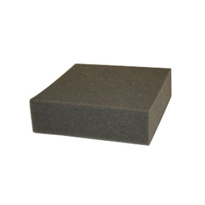 Picture of Yamaha  Rectangular Generator Air Filter  48-4538