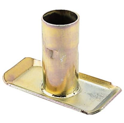 "Picture of Bulldog-Fulton  6.2"" Removable Jack Base/Footpad 0181730324 69-0348"