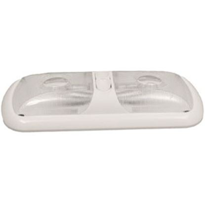 Picture of Gustafson  Clear Lens Double Dome Light GSAM4010 69-5180
