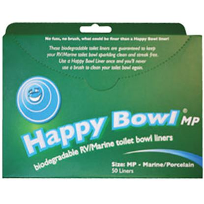 Picture of Happy Bowl  Toilet Bowl Liner HB1212-MP 69-5252