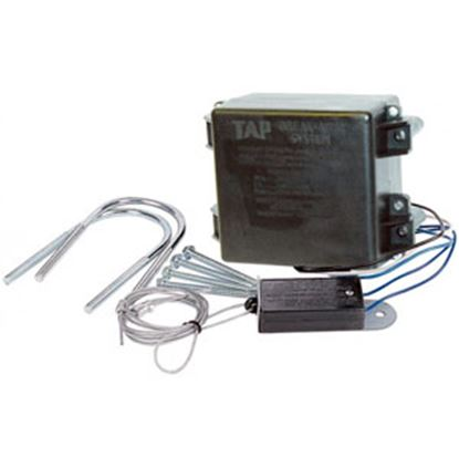 Picture of Hopkins  Trailer Breakaway Kit w/Battery Charger for Single & Tandem Axle 20001 69-9110