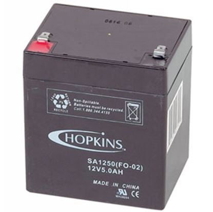 Picture of Hopkins  12V Battery for Breakaway System 20008 69-9113