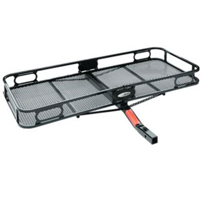 """Picture of Pro Series Hitches  60x24"""" 500 Lb Cargo Carrier for 2"""" Hitch 63153 69-9501"""