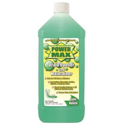 Picture of Valterra PowerMax 32 Oz Bottle Liquid Drain Cleaner V11001 71-0000
