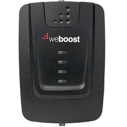 Picture of We Boost Connect 4G Voice/Text/4G Data 65dB 5000 sq-ft Cellular Phone Signal Booster  71-2655