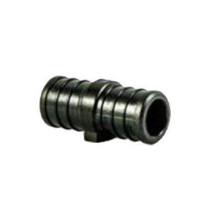 "Picture of BestPEX  3/8"" PEX Black Plastic Fresh Water Straight Fitting 28855 88-9263"