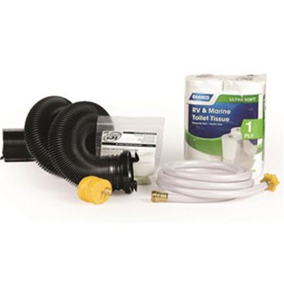 Picture of Camco  Standard RV Starter Kit 44761 94-1560