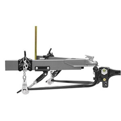 Picture of Reese Strait-Line 1,200 lb Round Bar Weight Distribution Hitch 66088 94-5703