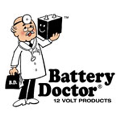 Picture for manufacturer Battery Doctor