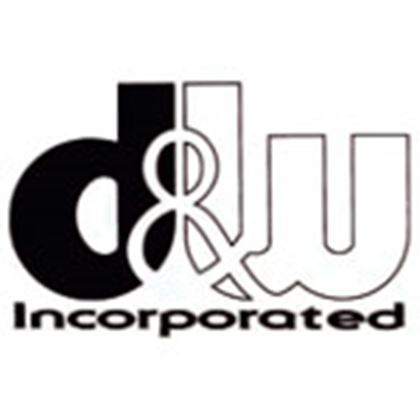 Picture for manufacturer D&W INC.