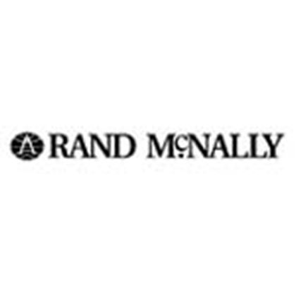 Picture for manufacturer Rand McNally